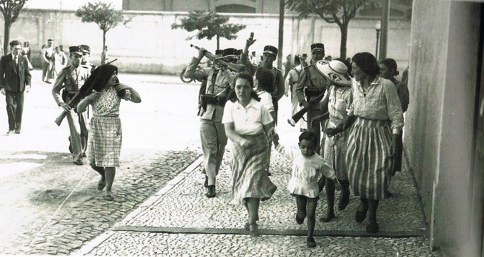 Mulheres Nas S Fotos Matosinhos-8816