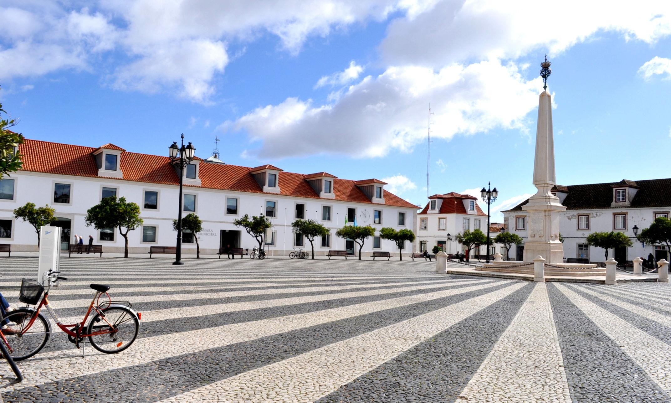 Mulheres Solitárias No Vila Real De Santo António-356