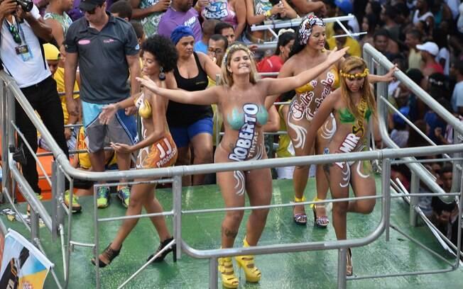 Mulheres Que Procuram Amde Em Salvador-3403