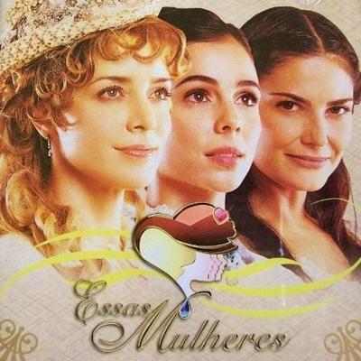 Novela Sete Mulheres Augusta-3054