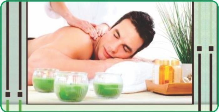 Massagem Com Óleos Campo Grande-5683