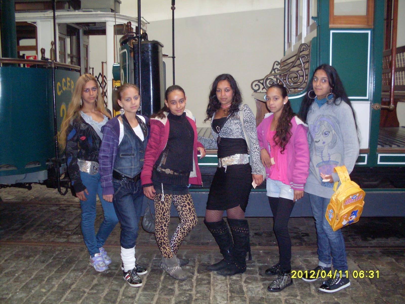 Meninas Para Viagem Vila Nova De Gaia-2267