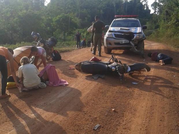 Meninas Procuram Caras Em São Félix Do Xingu-6573
