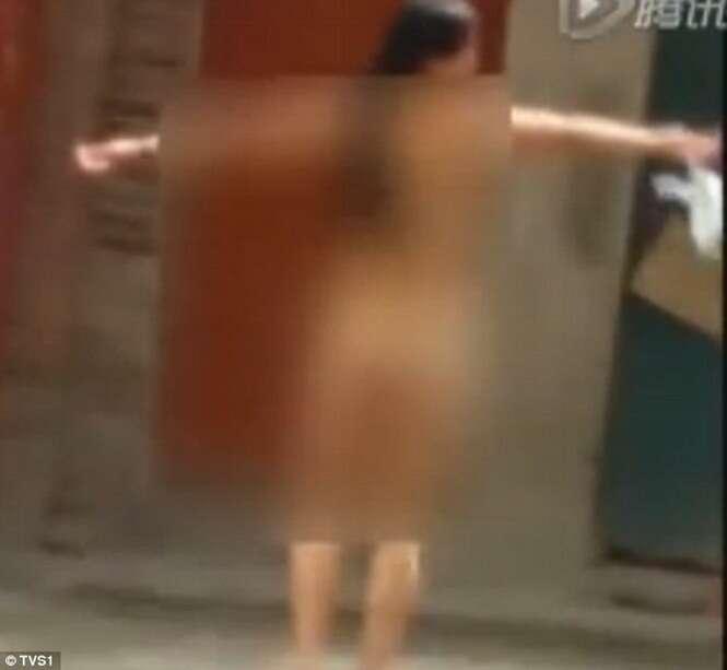 Mulher Chinesa Procura Homem Em Itanhaém-329
