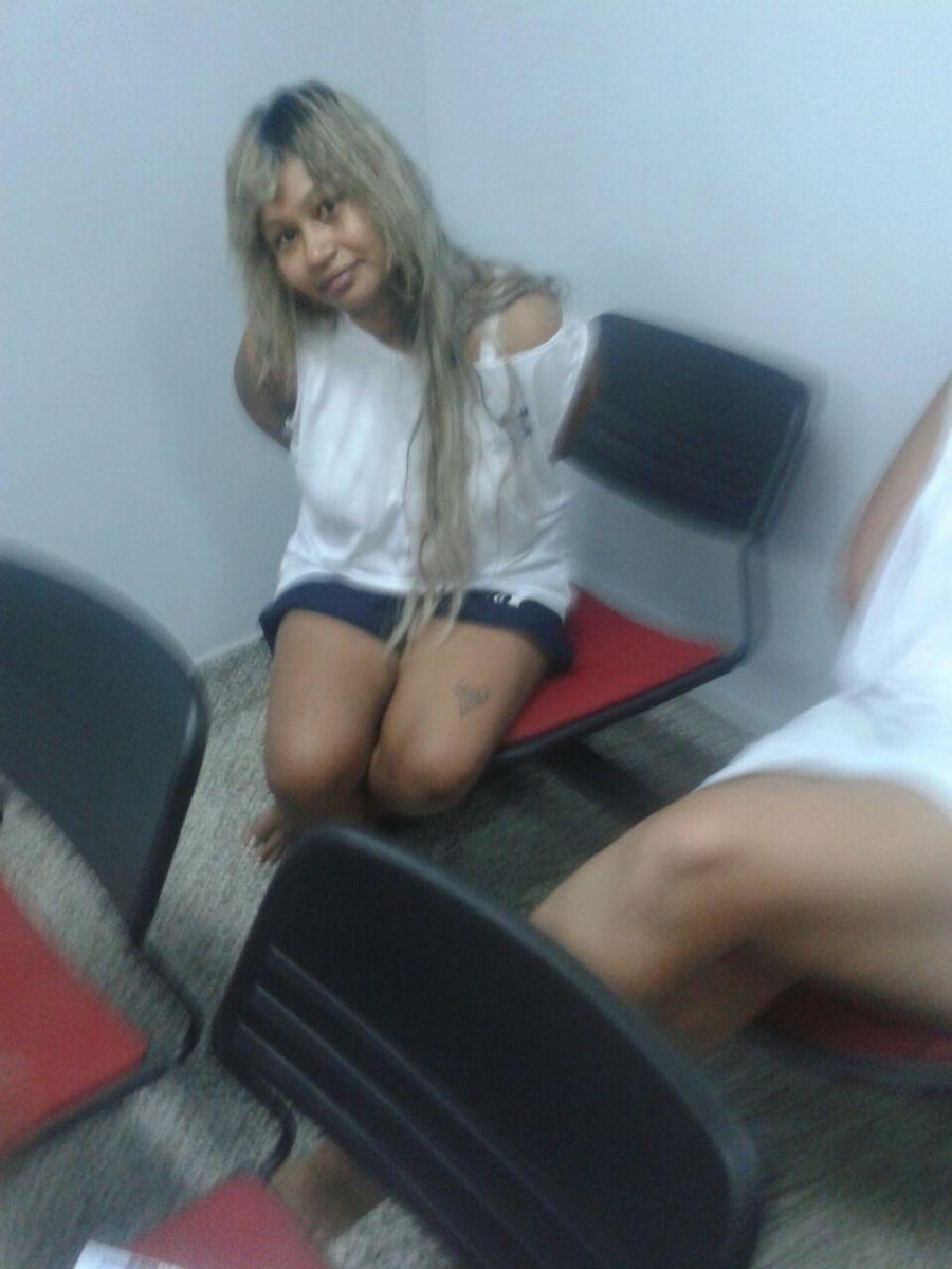Mulher Em Busca De Manaus-3196