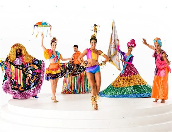 Mulheres Eiras No Carnaval Ponta Delgada-4743