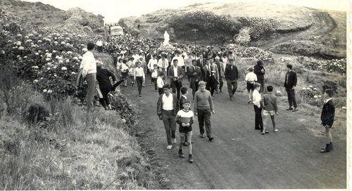 Mulheres Eiras No Carnaval Ponta Delgada-6845