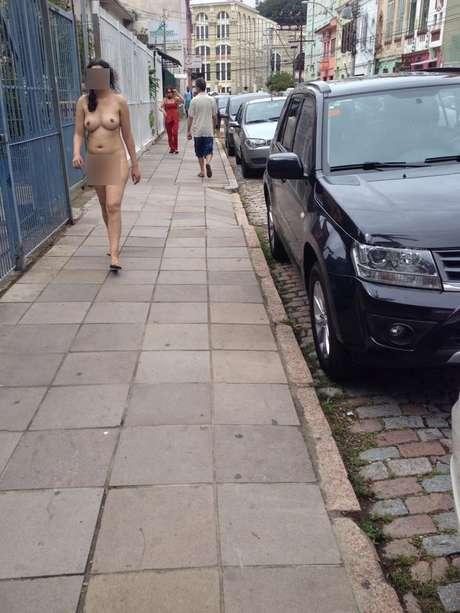 Mulheres Nas Procuram Homens No Porto-5060