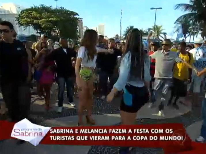 Nr Mulher Que Procura Homem São Paulo-6945