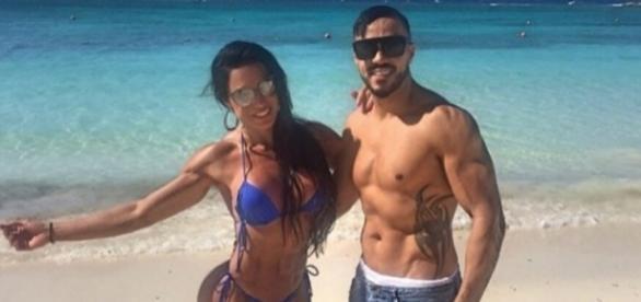 O Namoro De Sexo Em República Dominicana-2374