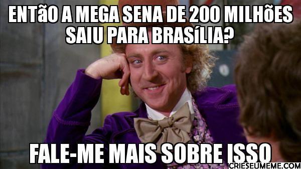 Procurando Dá Um Brasília-8027