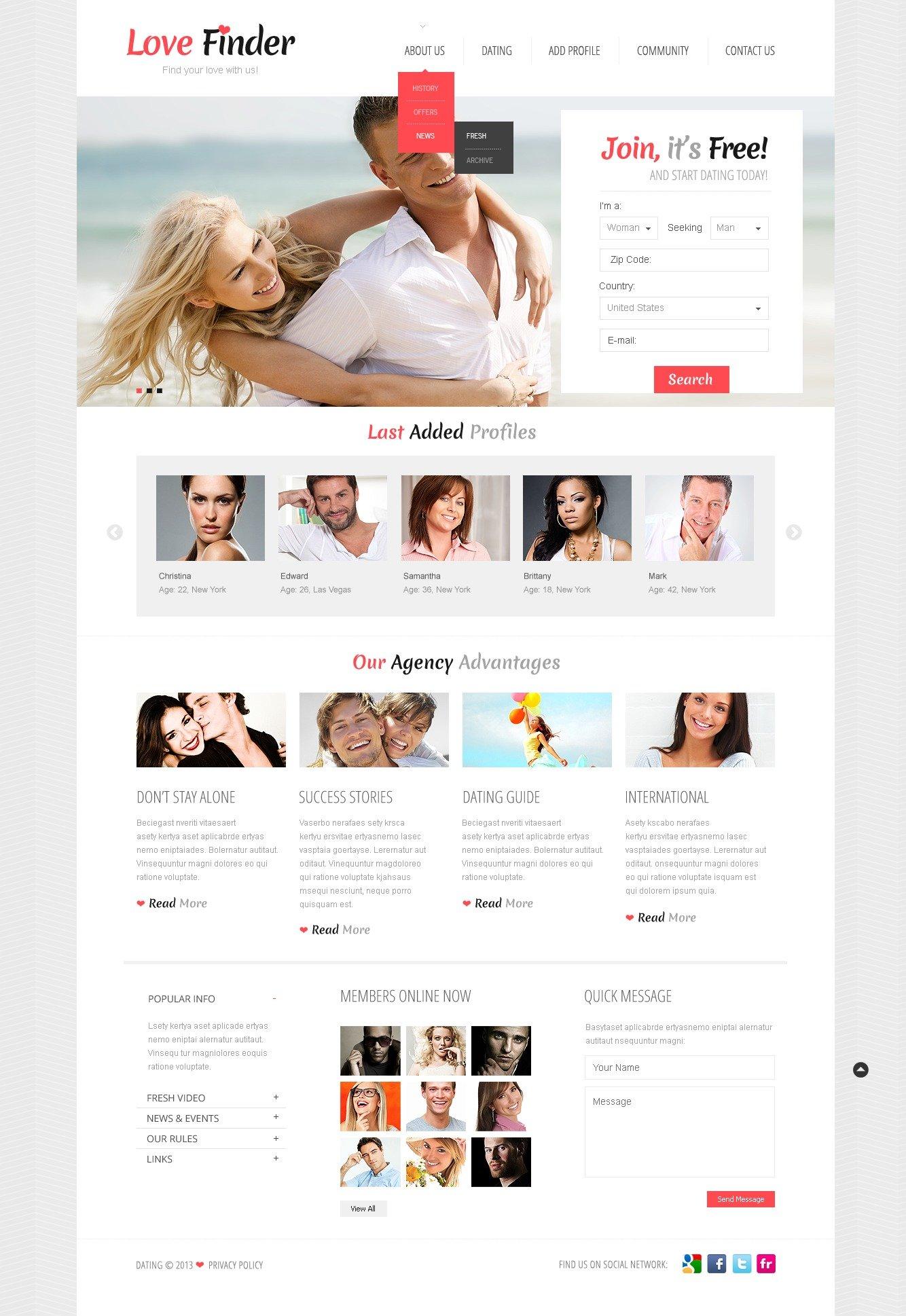 Site De Namoro-5298